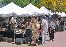 Lincoln Road Antique & Collectible Market