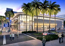 New 1001 Lincoln Road Design